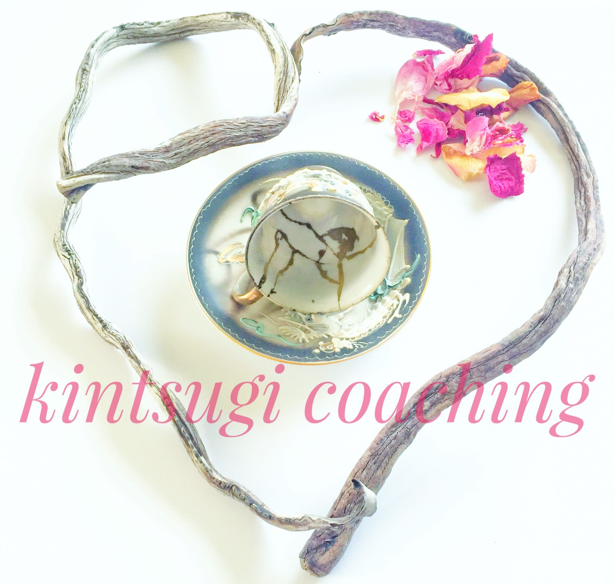 Art and Soul Kintsugi Coaching